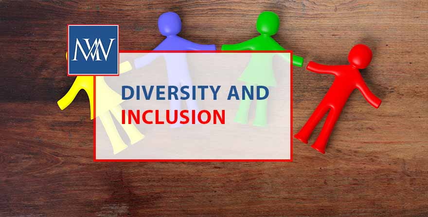 Diversity and incluslon