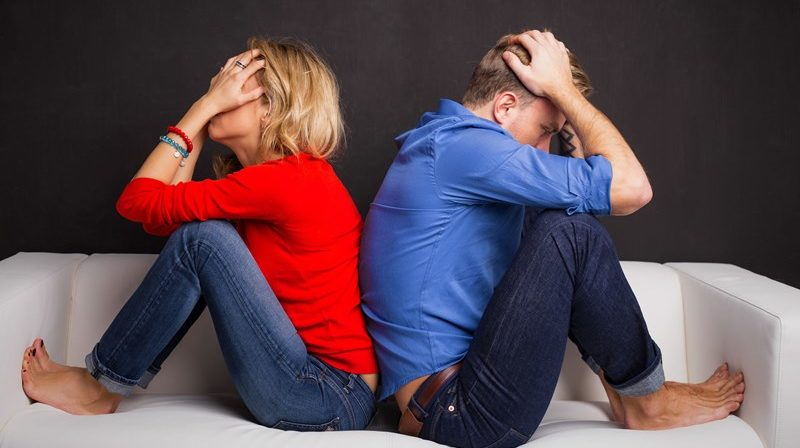 Capital Gains after divorce or separation   capital repayments