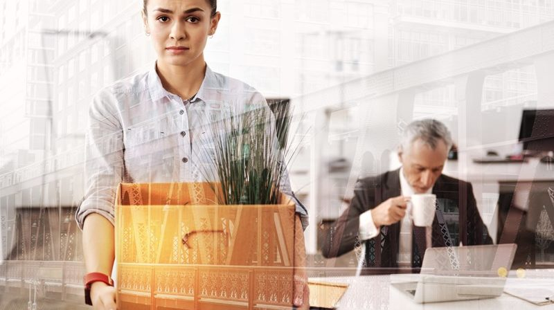 What are the different ways to dismiss staff? | Accountants in Mountjoy | Accountants in Piece