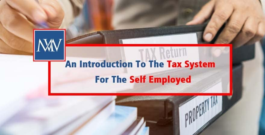 Tax System For The Self Employed