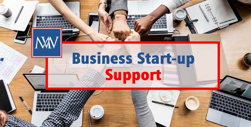Business Start-up Support