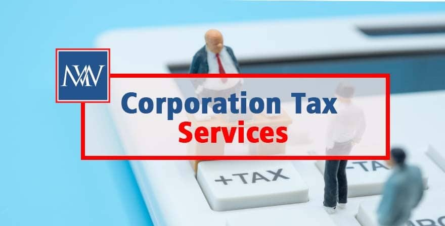 Corporation Tax Services