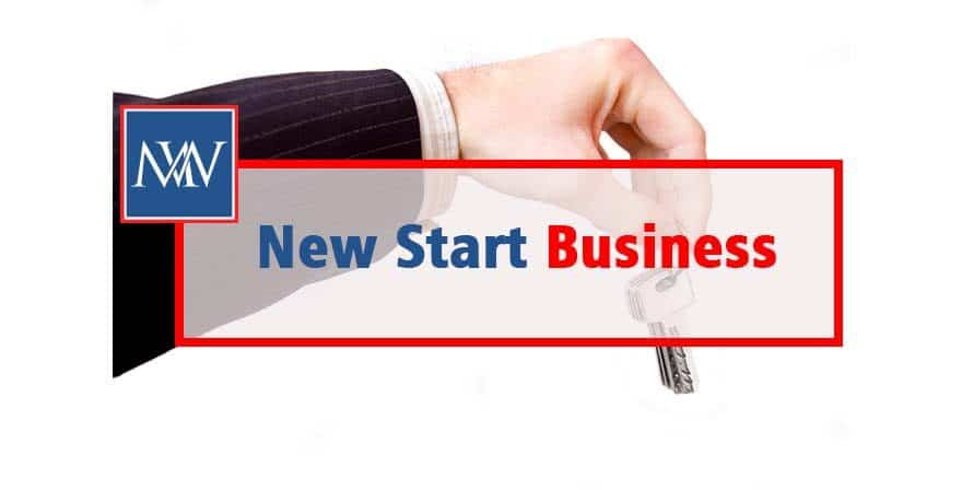 New Start Business
