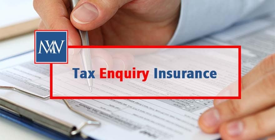 Tax Enquiry Insurance