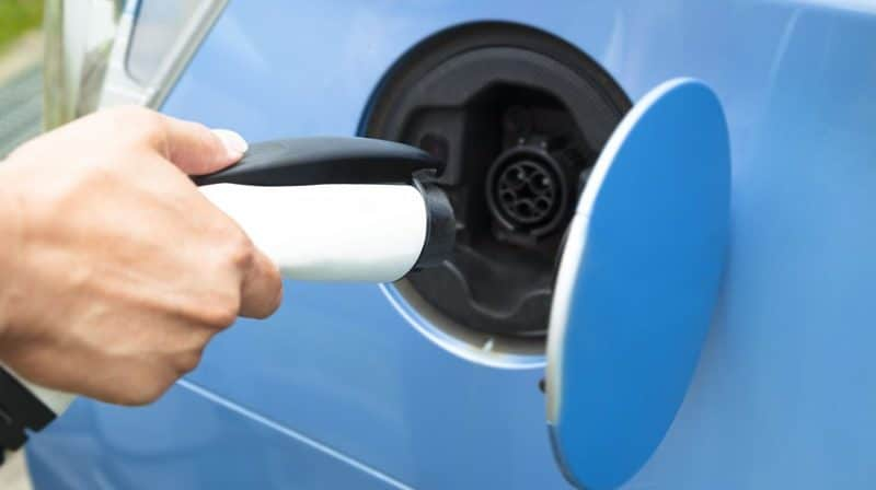 Electric Vehicle Homecharge Scheme