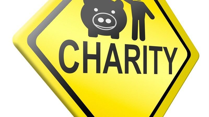 Charity filing deadline approaching | Gifts to spouse or charity