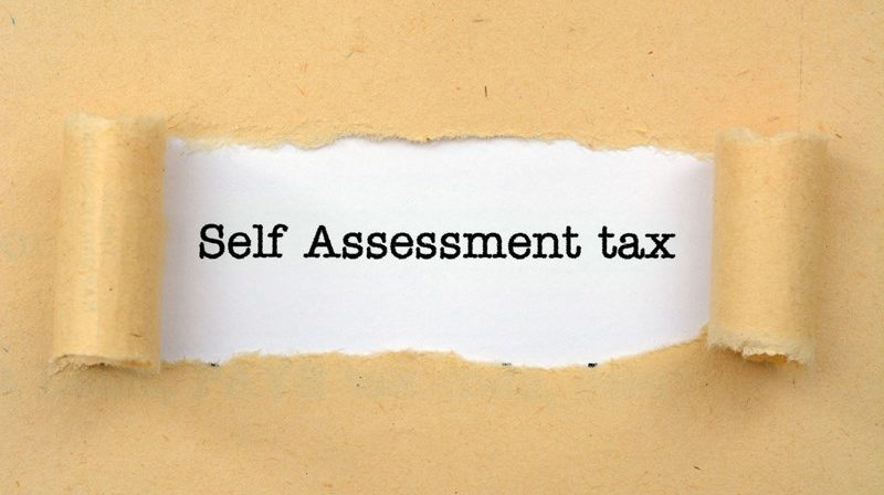 Self Assessment Return