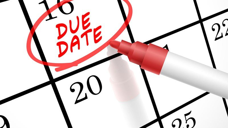 The end of late payments by large organisations? | Accountants in Philleigh