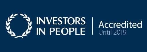 Makesworth investor in people