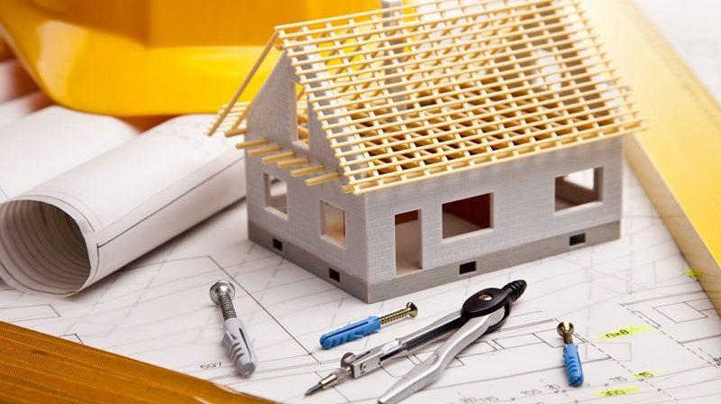 VAT relief on building