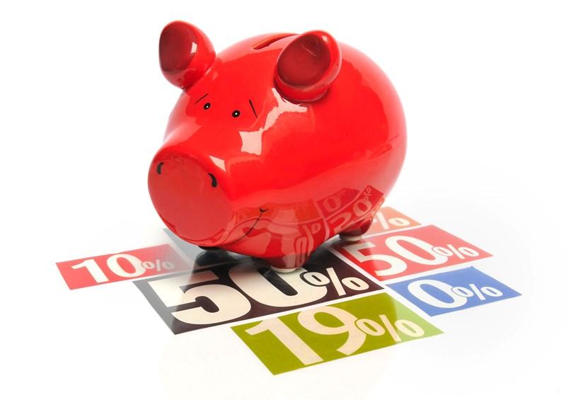 Tax on savings Interest on children's savings