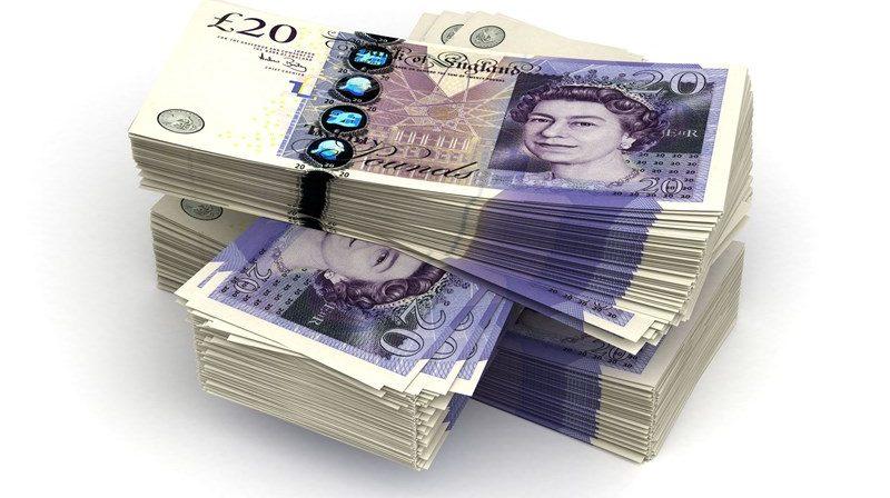 owed money