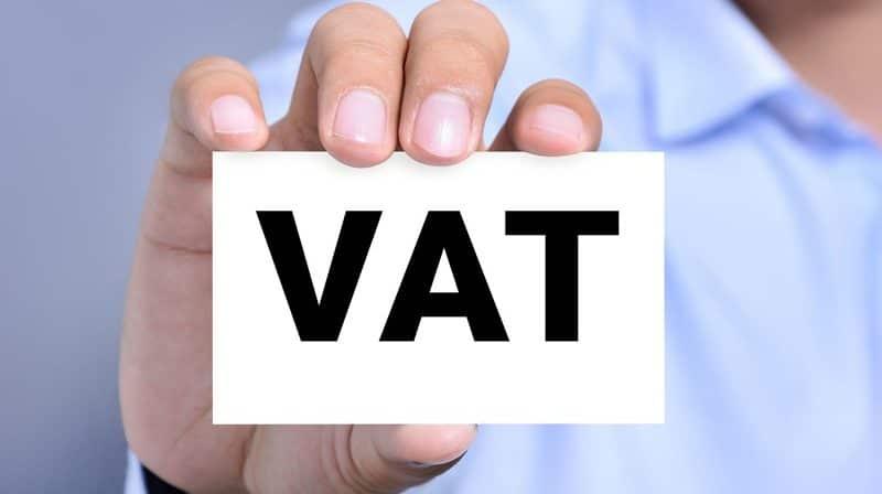 VAT special schemes