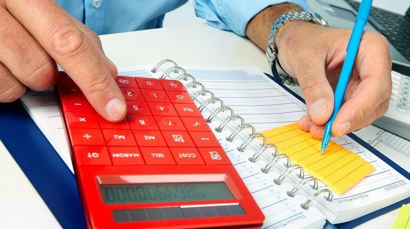 Accountants in East Barnet