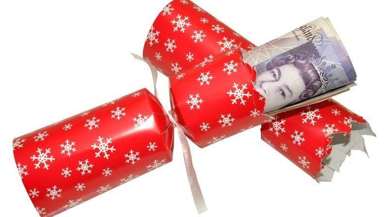 tax return on Christmas Day