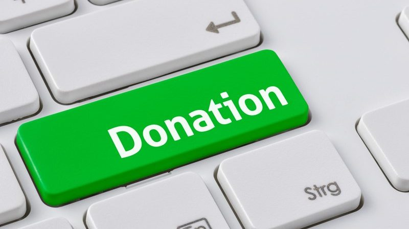 Carry back charitable contributions