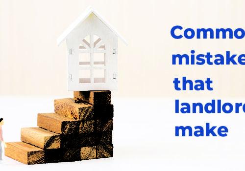 common mistake landlord make accountants in harrow