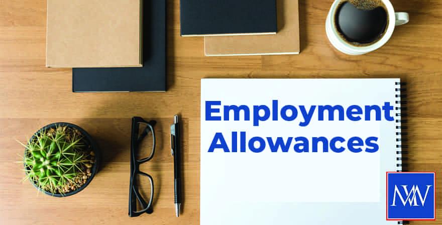 Employment allowances