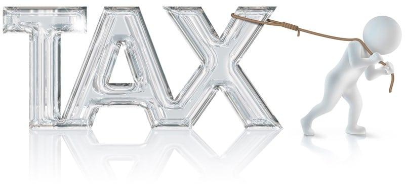 corporation tax 2019