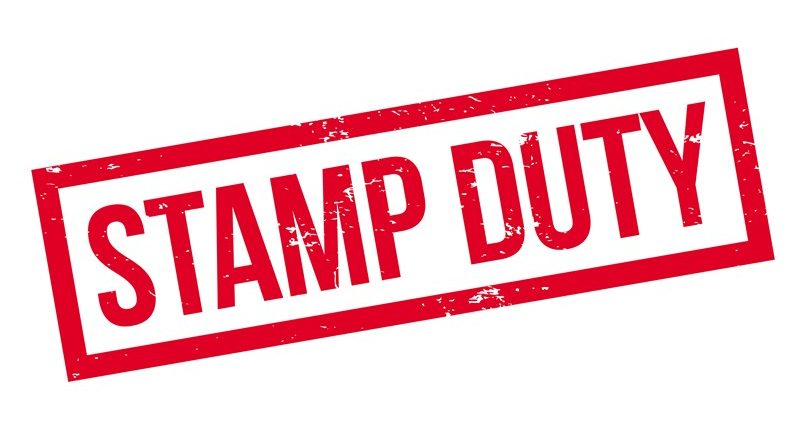New Stamp Duty surcharge