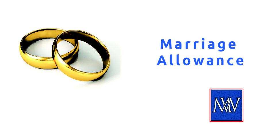 marriage allowances
