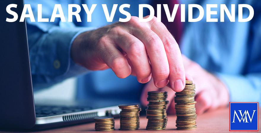 salary v dividend 2019/20
