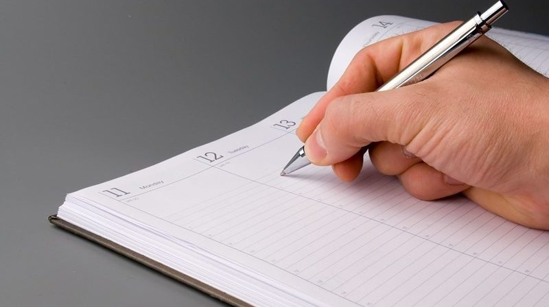 Accountants in Dunslea | Tax Diary January/February 2020