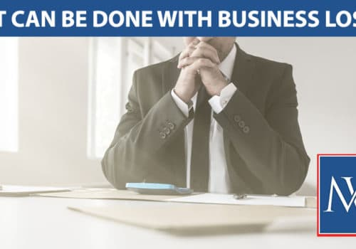business losses