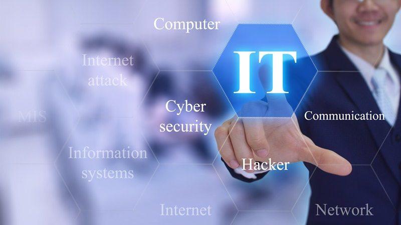 VAT IT systems