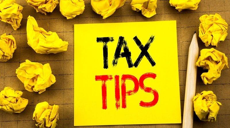tax-free company benefits