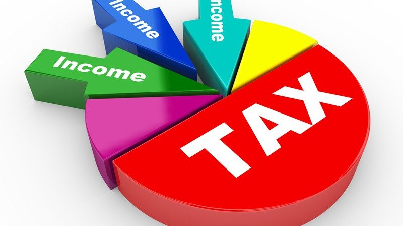 Employee tax codes