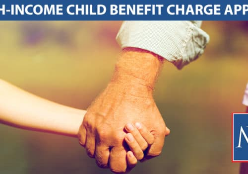 high income child benefit charge applies