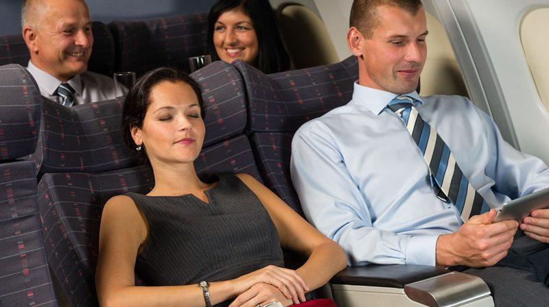 Air Passenger Duty changes