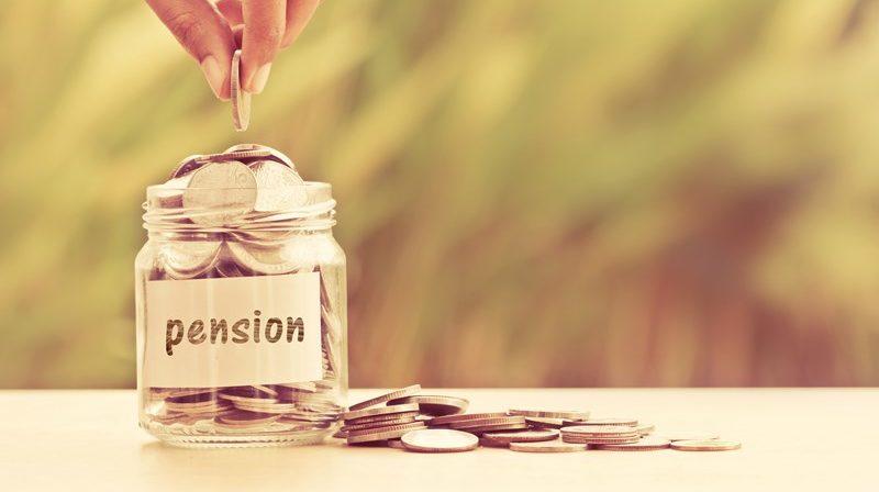 unused pensions allowance