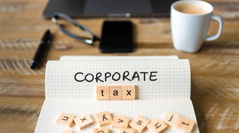 Corporation Tax loss relief