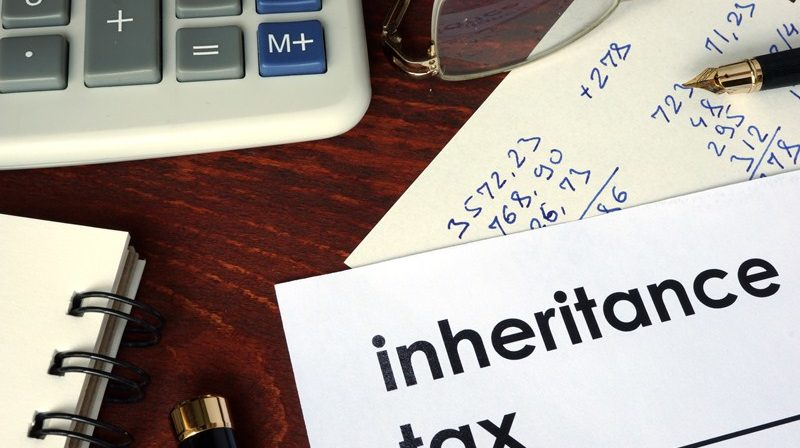 What is business relief for Inheritance Tax purposes? | Accountants in Penberth Cove