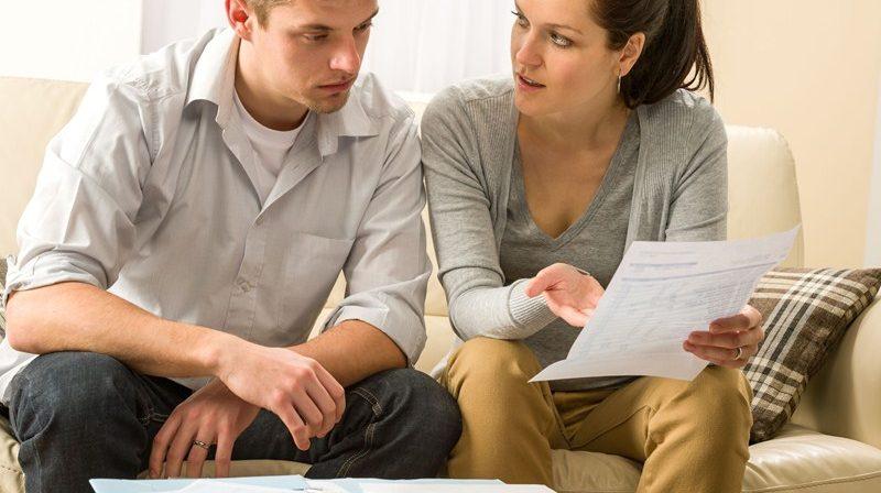 Debt Relief Orders