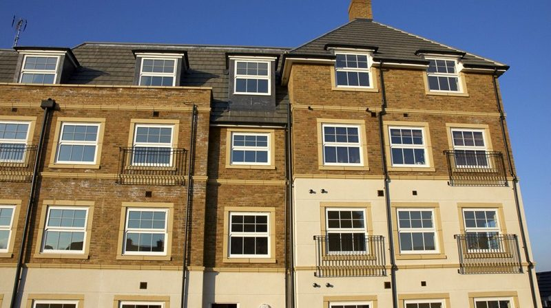 Landlords, time to consider your options