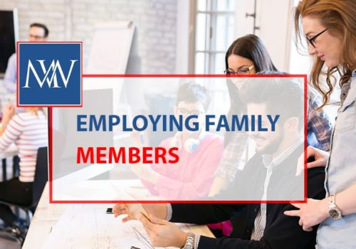 Employing family members-min