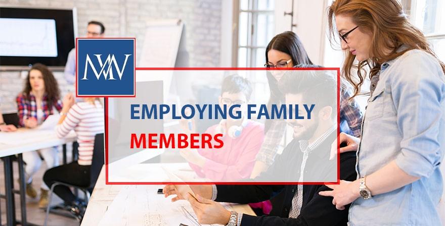Employing family members-min