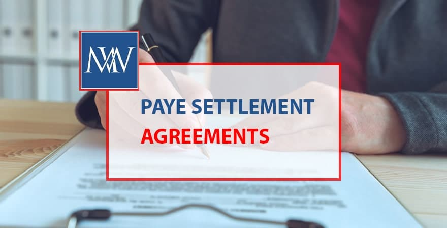 PAYE settlement agreements-min