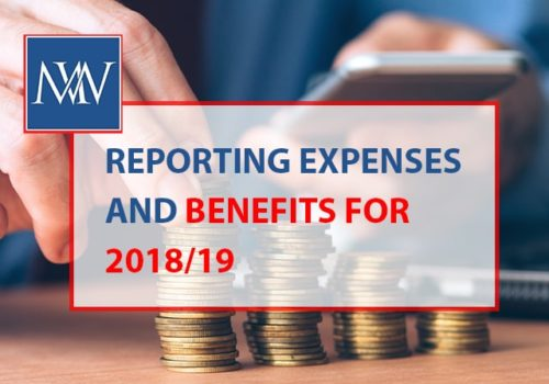 Reporting expenses and benefits-min