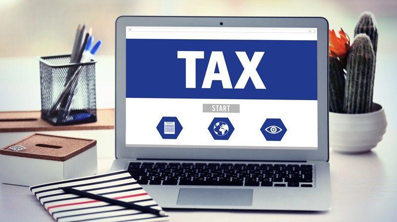 digital filing of your VAT returns