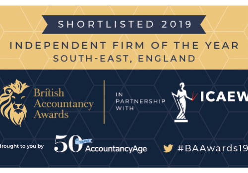 british accountancy award