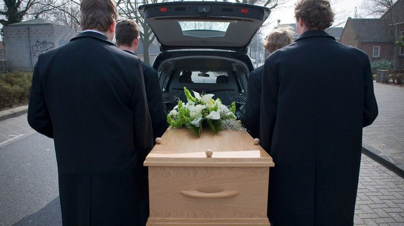 New crackdown on funeral plans | Accountants in Portholland
