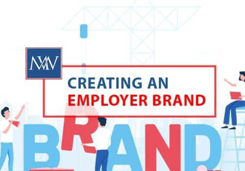 Creating an employer brand