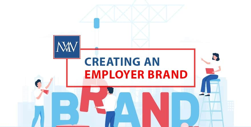 Creating an employer brand