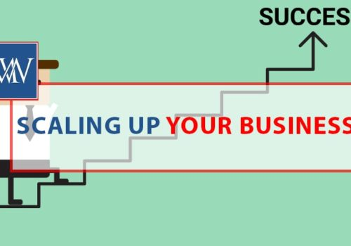Scaling up your business