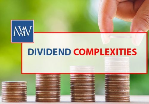 dividend complexities