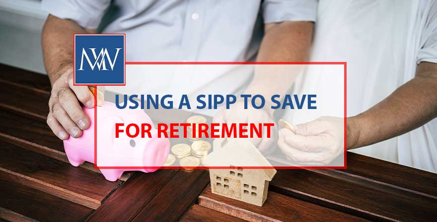 Using a SIPP to save for retirement